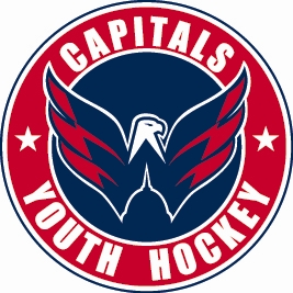 Caps Youth Hockey Logo