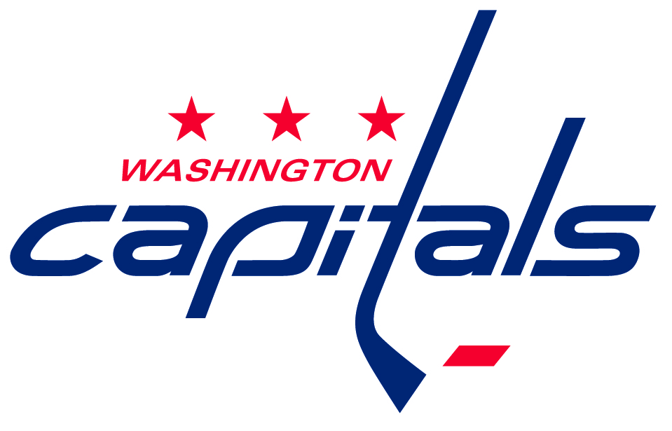 Caps Logo White