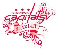capitals weagle